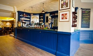 Brigantes Bar and Brasserie, York