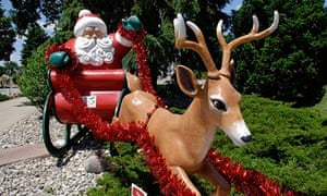 weird xmas bronners - Worlds Largest Christmas Store