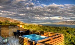 The Villas at Hotel Glymur, Iceland