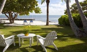 Florida West Coast Beaches The Guardian
