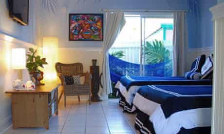 Ibis Bay Beach Resort, Key West, Florida