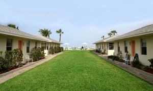 Surf Studio Beach Resort, Cocoa Beach, Florida