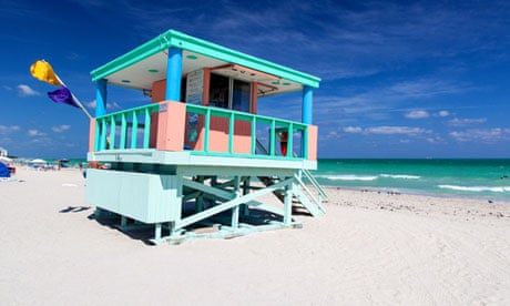 Florida's best beach hotels and places to stay on a budget | Travel | The  Guardian