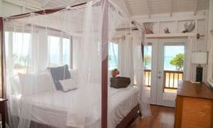 Barbuda Cottages, Barbuda, Caribbean