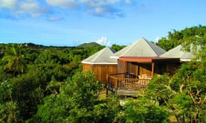 Guavaberry Spring Bay, Virgin Gorda, Caribbean
