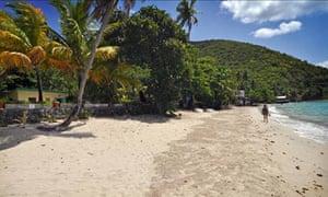 Mongoose Apartments, British Virgin Islands, Caribbean