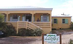Lloyd's Guest House, Crocus Hill, Anguilla