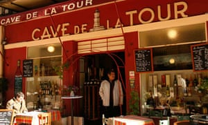 Cave De La Tour