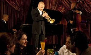 Irvin Mayfield Jazz Playhouse, New Orleans