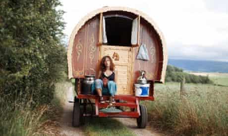 wanderlusts gypsy caravan