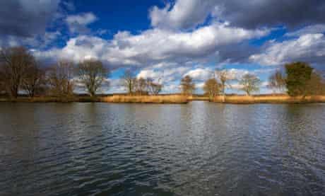 Bramerton, beside the river Yare