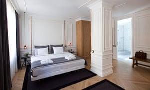 Karaköy Rooms hotel, Karakoy, Istanbul