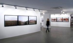 Elipsis gallery, Karaköy, Istanbul