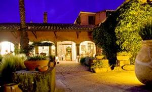 Hotel Lucrezia, Riola Sardo, Oristano, Sardinia