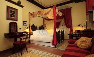 Casa Turchetti, Taormina, Messina, Sicily