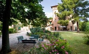 Villa Giulia, Fano, Urbino, Marche