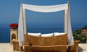 Italy seaside Sawdays, Marulivo Hotel, Pisciotta, Salerno, Campania