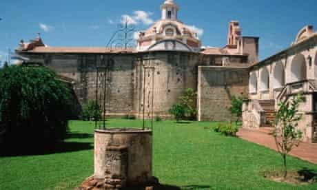 Alta Gracia Jesuit estancia, Cordoba