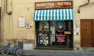 Trattoria da Mario, Florence