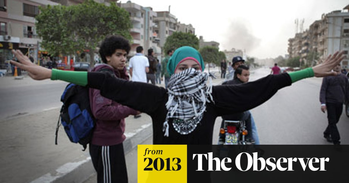 How Egypt's radical rulers crush the lives and hopes of women