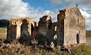 St Paul and Peter Church, Armenia