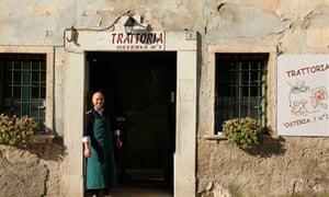 Numero Uno, Calpolicella, Italy