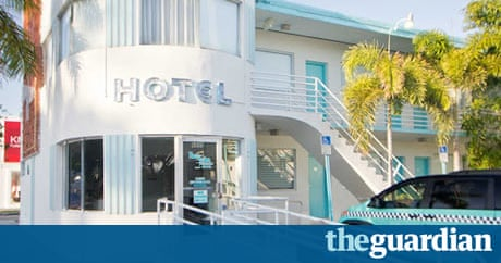 Top 10 budget hotels hostels and b bs in miami travel for Small hotels of the world uk