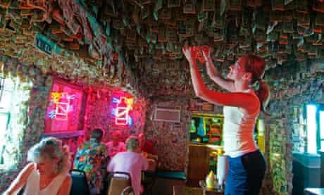 No Name Pub, Big Pine Key