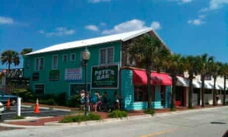 Pete's Bar, Neptune Beach