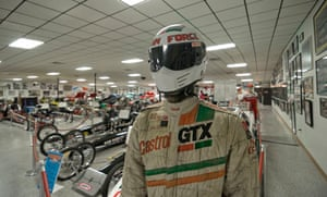 Don Garlits Museum of Drag Racing, Ocala