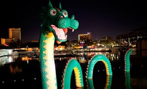 Dragon, Legoland, Winter Haven
