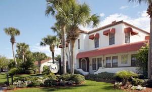 Horse & Chaise Inn, Florida