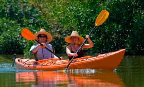 Explore Cape Sable and Florida Bay by boat