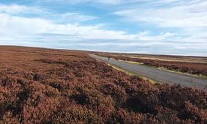 North York Moors, Great British Bike Rides