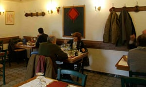 Antica Osteria Le Piere, Valpolicella
