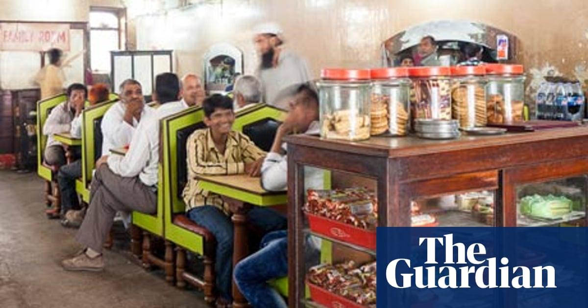 Mumbai's Parsi cafe culture | Travel | The Guardian