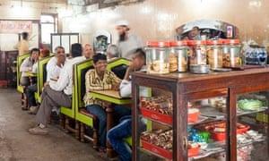 Radio Cafe, Mumbai