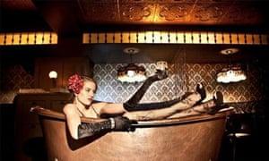 The Best Speakeasy Style Bars In New York Travel The