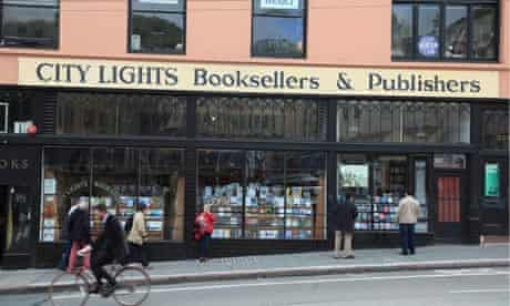City Lights Booksellers, San Francisco