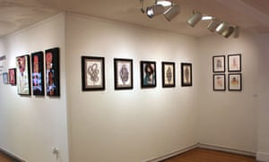 Compound Gallery