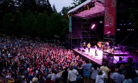 Top 10 live music venues in Portland, Oregon | Travel | The