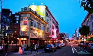 Top 10 Budget Hotels B Bs And Hostels In Portland Oregon Travel