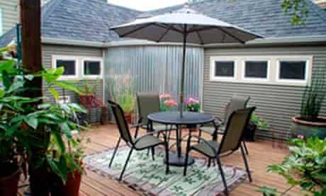 Everett Street Guesthouse