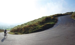 North York Moors: Great British bike rides