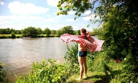 River Thames, Pangbourne