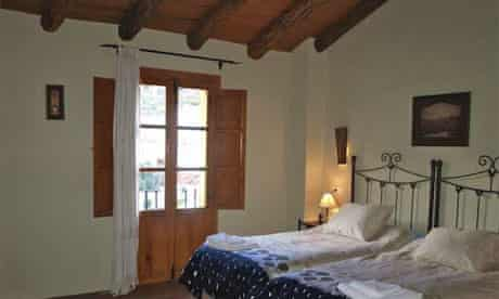 Andalucian Cottages, Montejaque, Spain