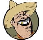 Ask a Mexican logo