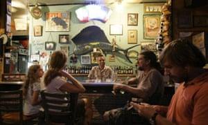 La Tuna Grill, San Antonio