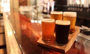 The Granary 'Cue and Brew, San Antonio