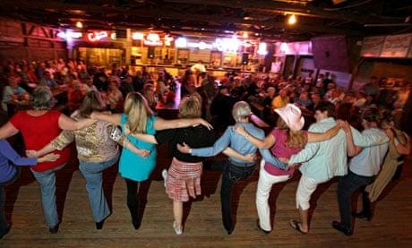 top 10 live music venues in san antonio texas travel the guardian